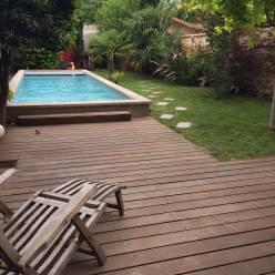 Maison de ville avec piscine albi midi pyr n es love for Club piscine ottawa ontario
