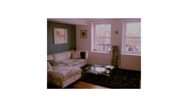 Beautiful 2 bed apartment in Chelsea