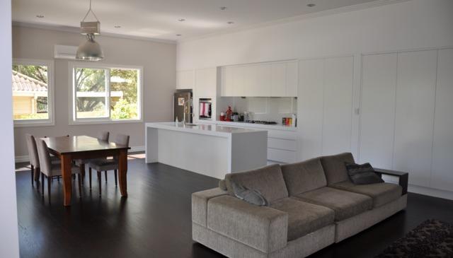 Family home in Bardon, Brisbane