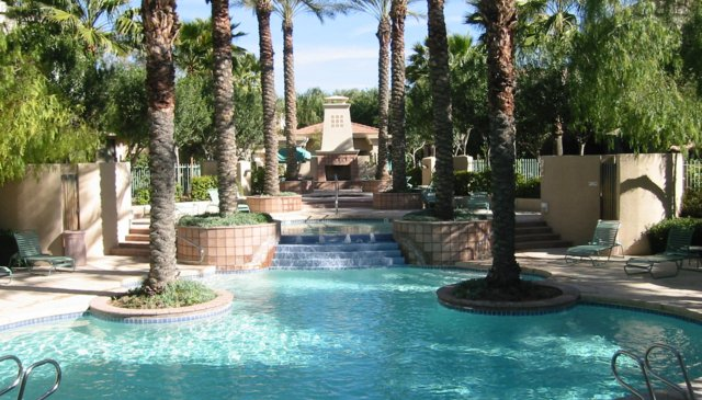 Premier resort style home in Scottsdale AZ