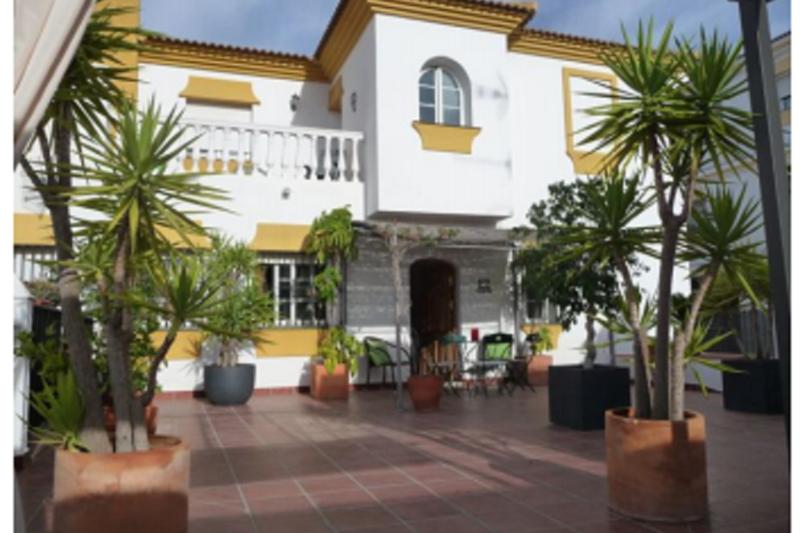 Casa oasis a beautiful spanish house in mountain periana - Casa home malaga ...