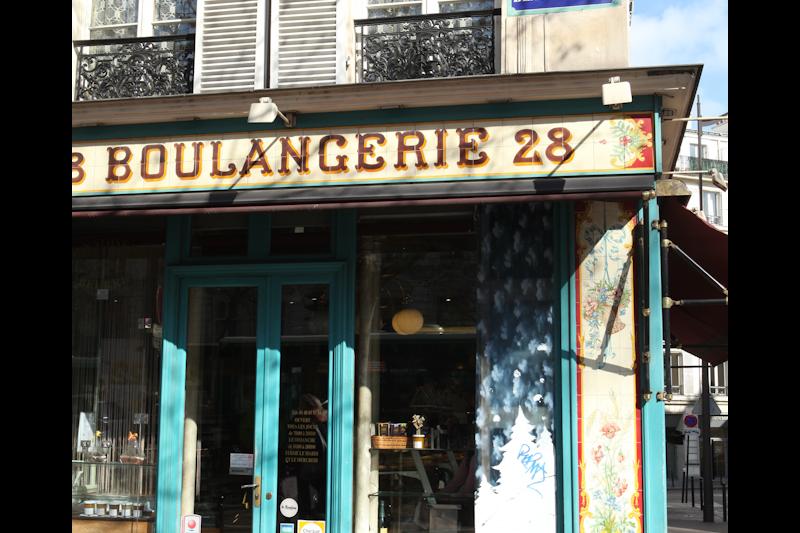 Paris' Most Fashionable Marais