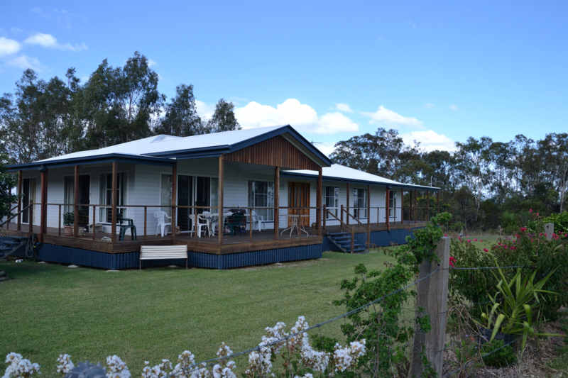 Ranch style home on acerage laidley queensland love for Ranch style homes australia