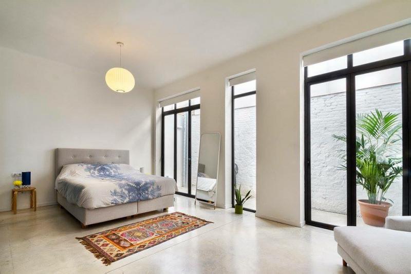 Modern design loft ideal location barcelona barcelona - Location loft barcelone ...