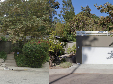 Mid century modern house with pool concord california - App that puts santa in your living room ...